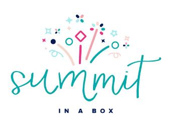 summit in a box logo
